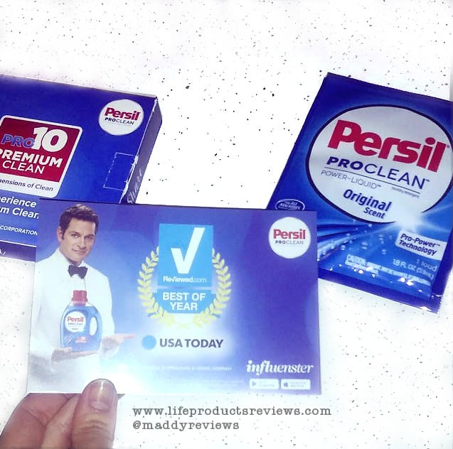 Persil-Pro-Flean-power-liquid-original-Scent