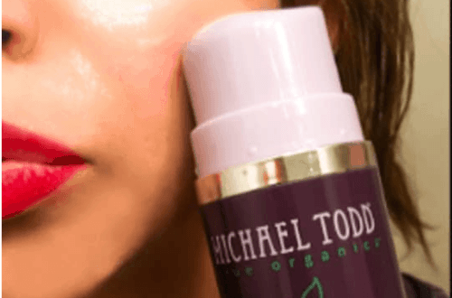 Michael Todd True Organics Liposome, Anti-aging, DMAE, and Hyaluronic