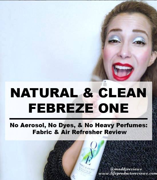 Freshener-Febreze-One-all-natural-no-aerosols-no-dyes-clean-no-heavy