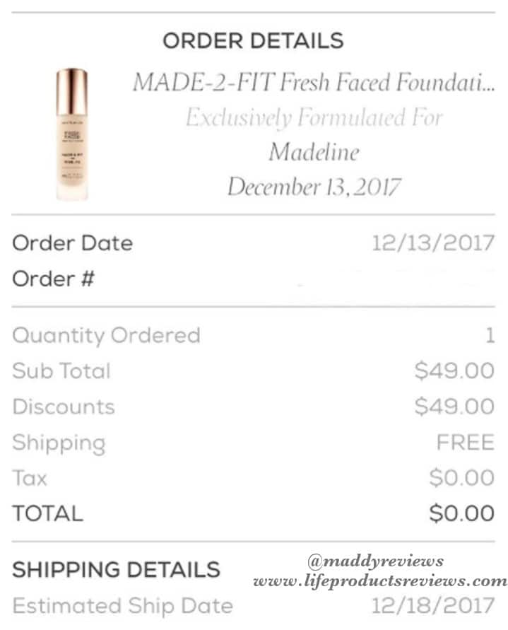 Free-Made-2-fit-foundation-coupon