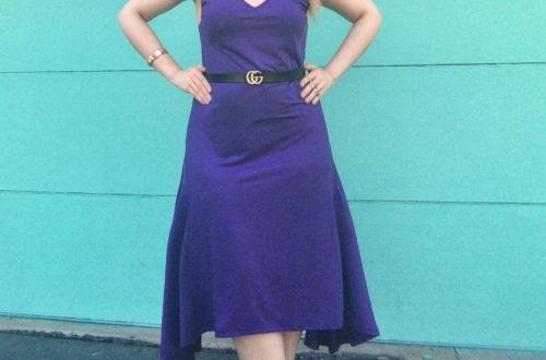 Best-Summer-spring-halter-Maxi-dress-full-figure-plus-review