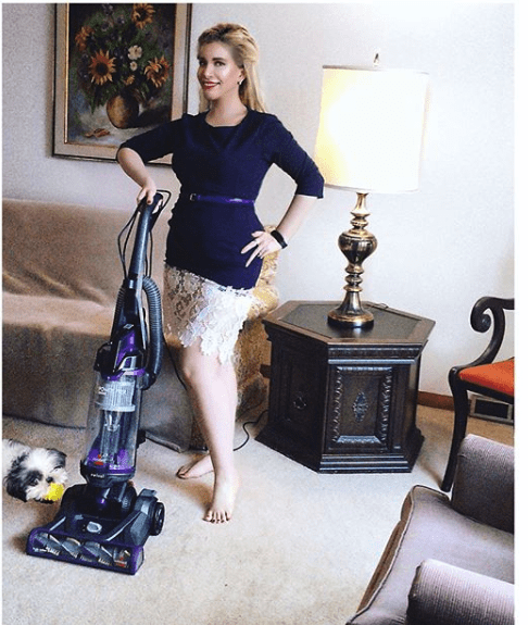 Bissell-Vacuum-pet-friendly-how-to-use-baby-family-friendly-best-affordable