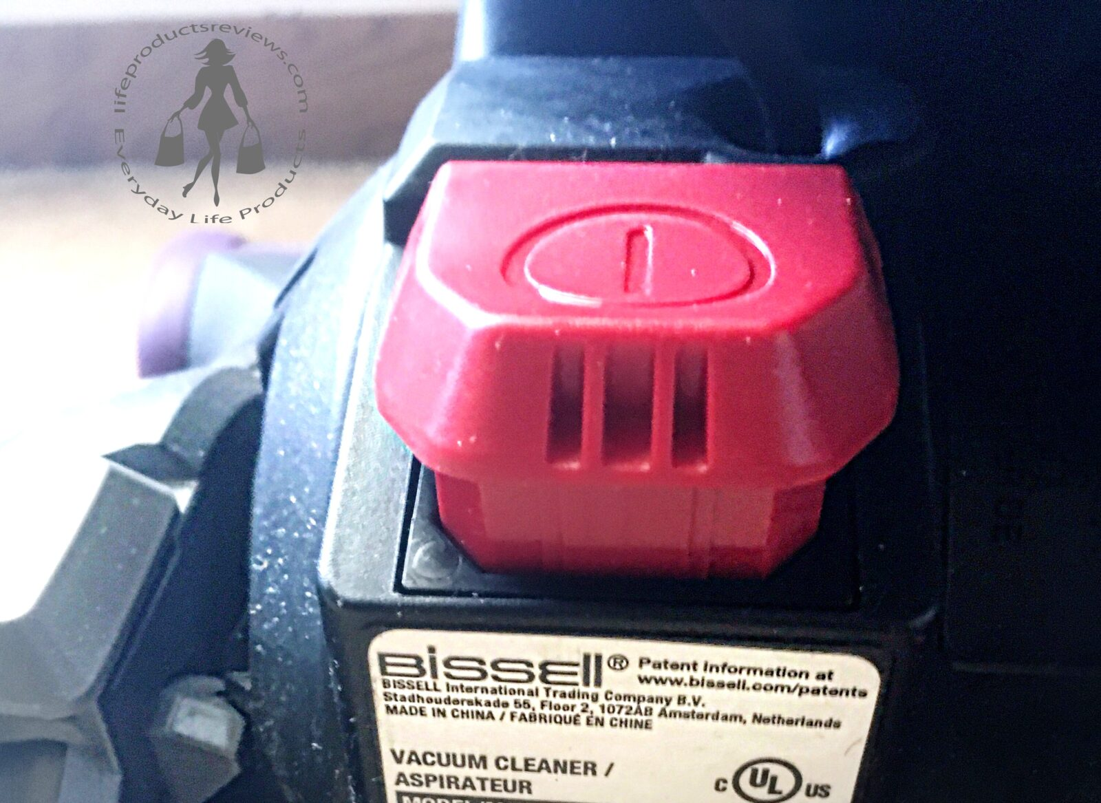 Bissell-turn-on-outlet-vacuum-best