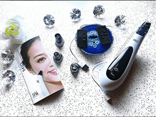How-to-use-Spa-science-mio-exfoliator-pore-minimizer display-better