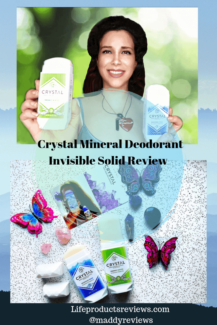 Crystal Mineral Deodorant- solid-stick-best-review
