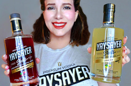 Yaysayer-shots-premium-vodka-shots-review-flavors-craberry-lemon