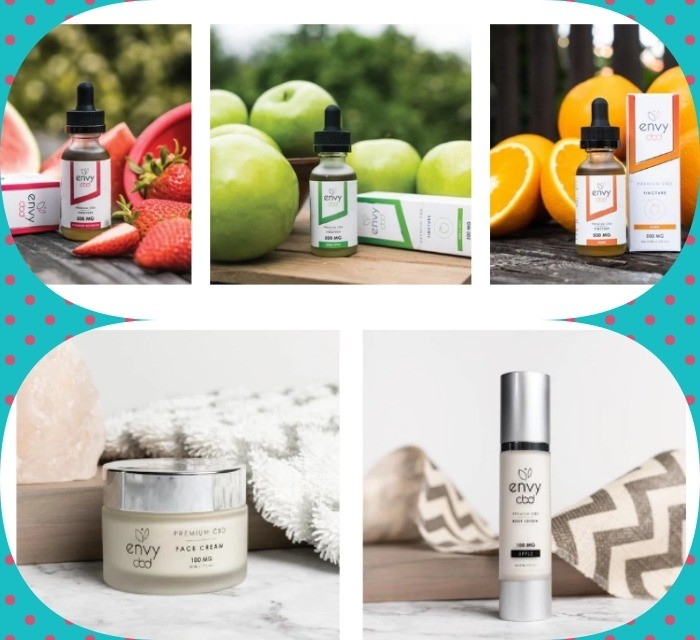 Envy-CBD-Premium-Face-Cream-Lotion-Flavor-oils