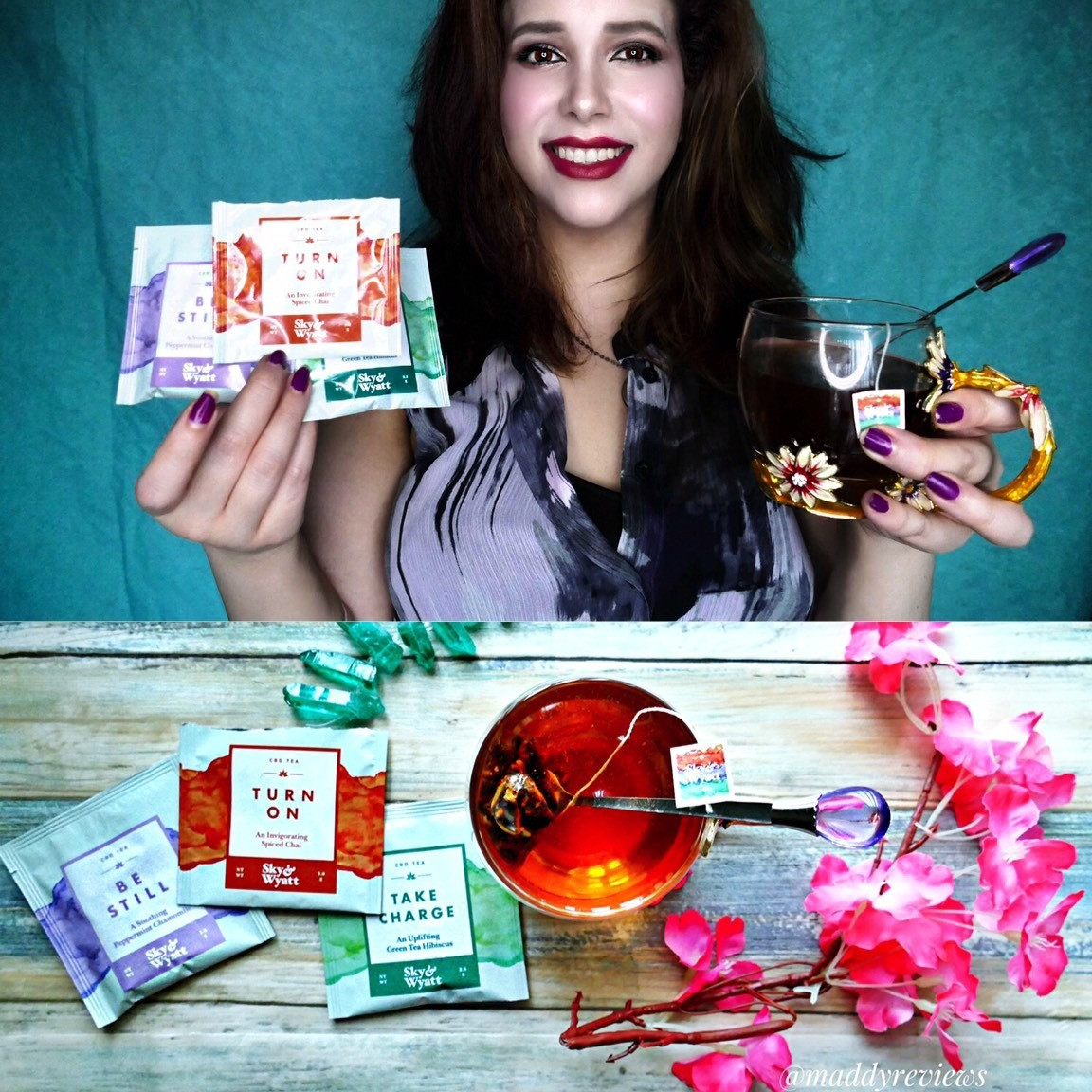 CBD-Hemp-Tea-Benefits