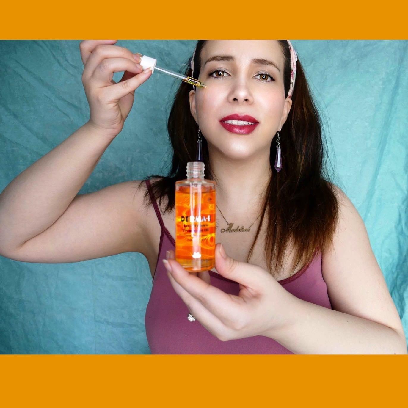 Dermae-antiwrinkle-treatmentoil